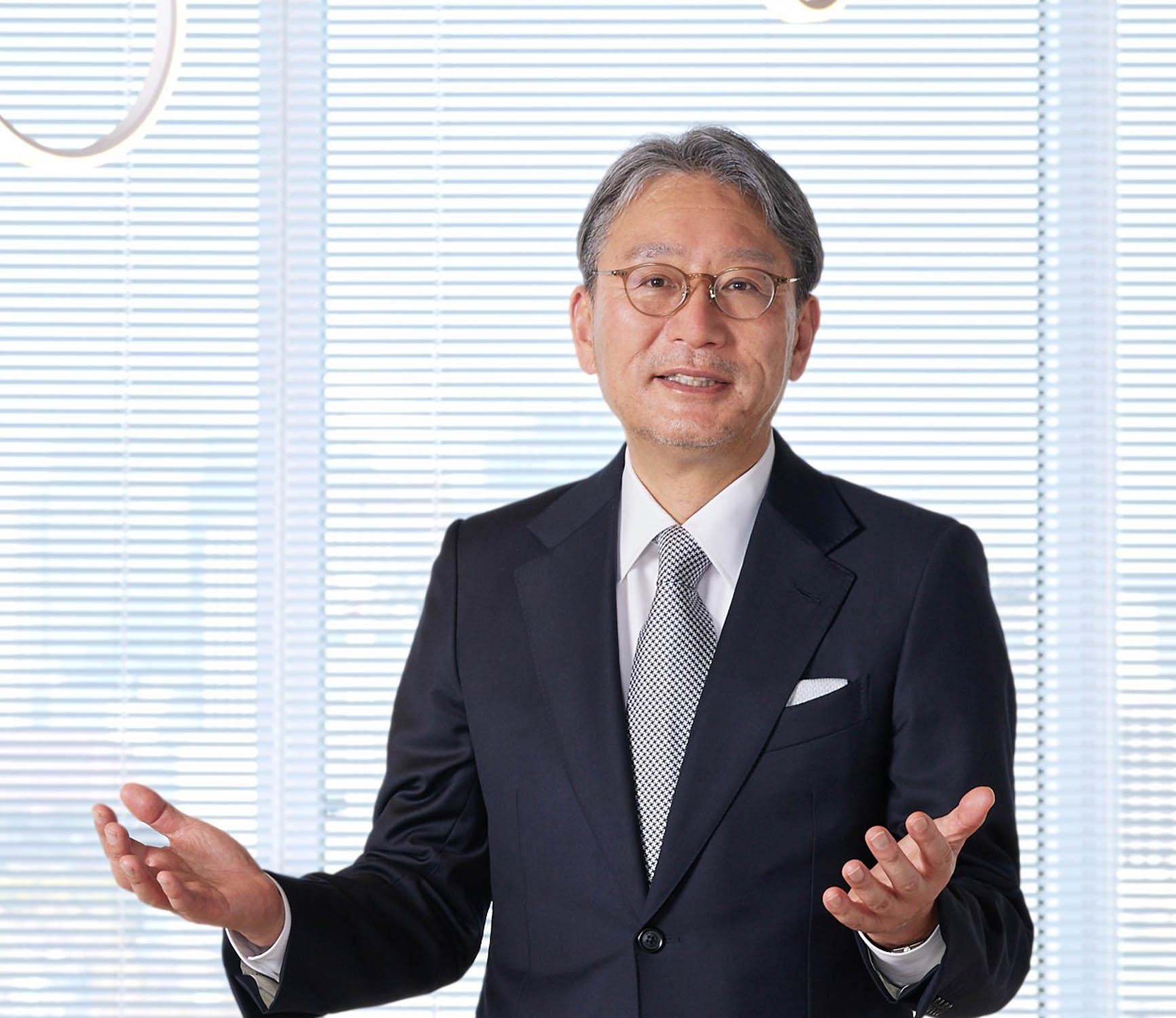 تاكاهيرو هاتشيغو