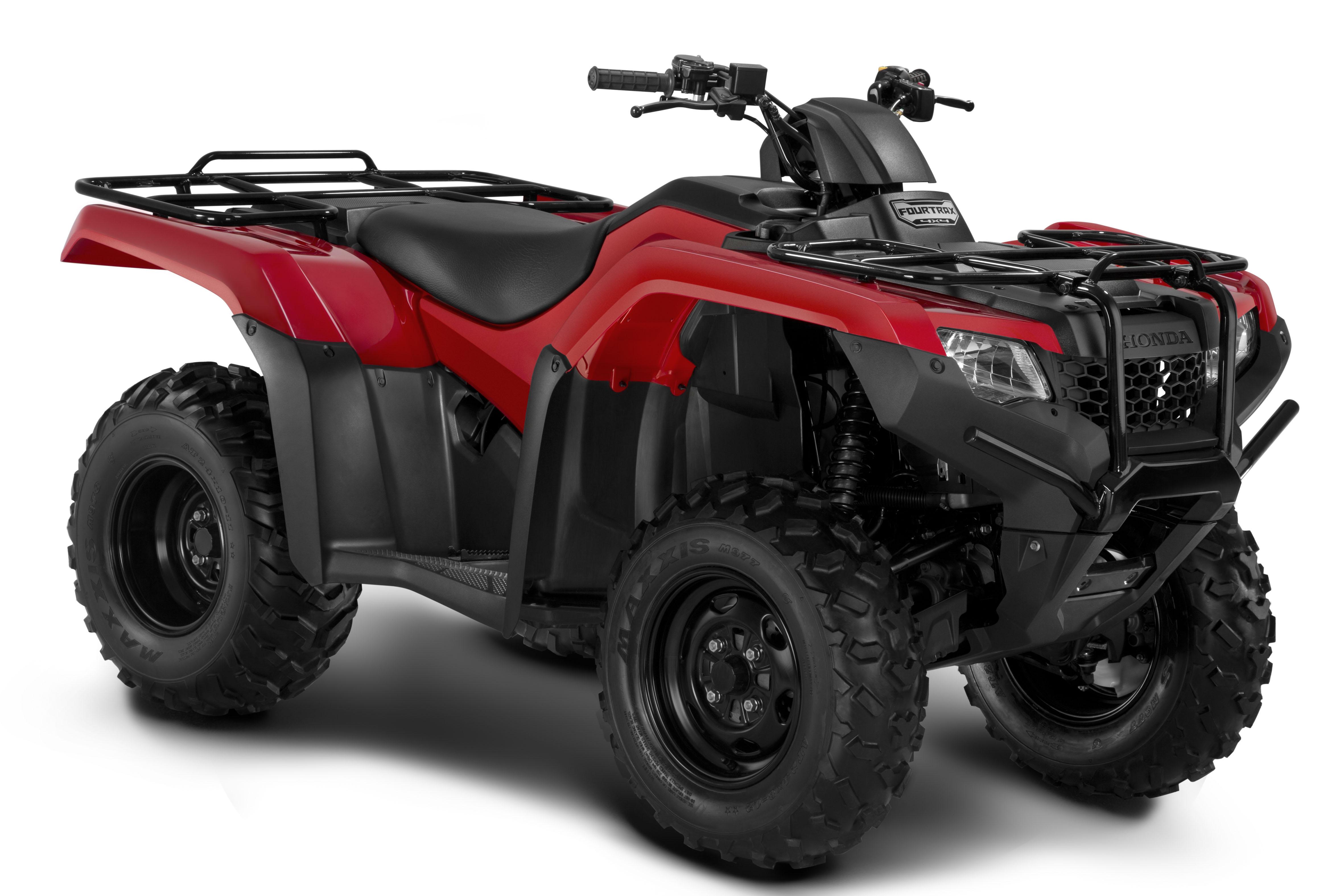 TRX420TM